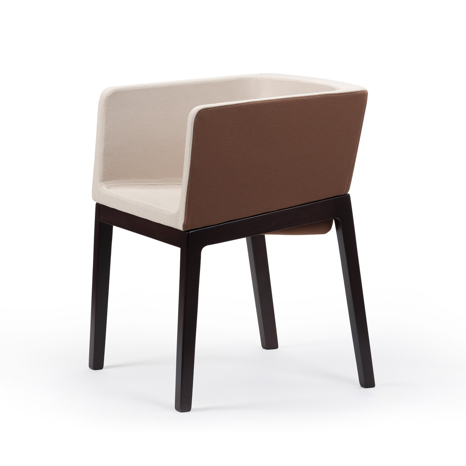 Tonic Armchair Four Legs