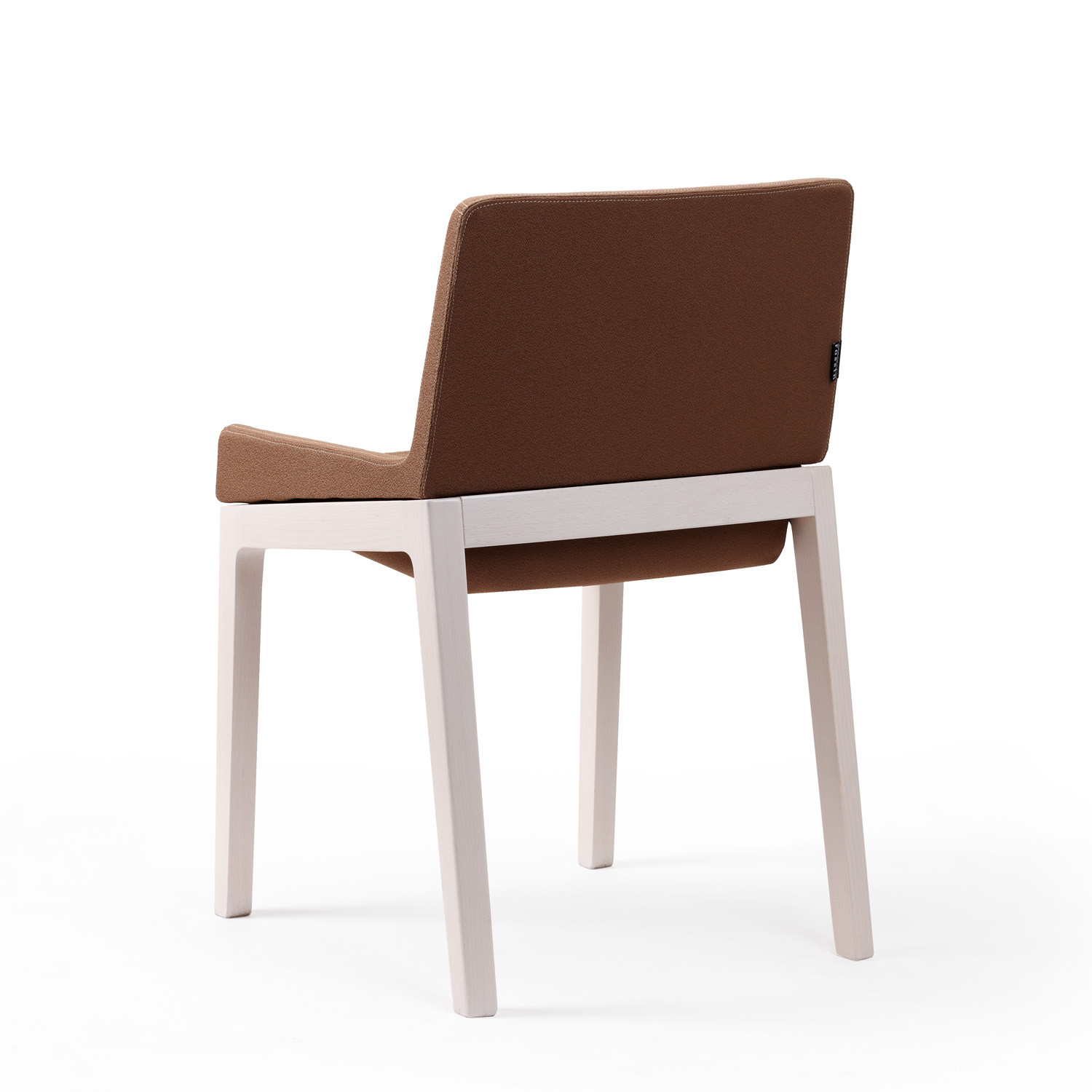 Tonic 4-Legged Chair Rear
