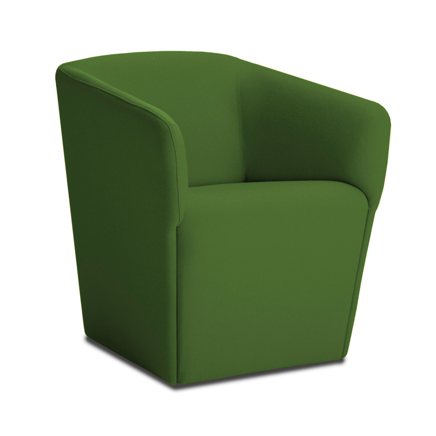 Tonic Club Compact Armchair