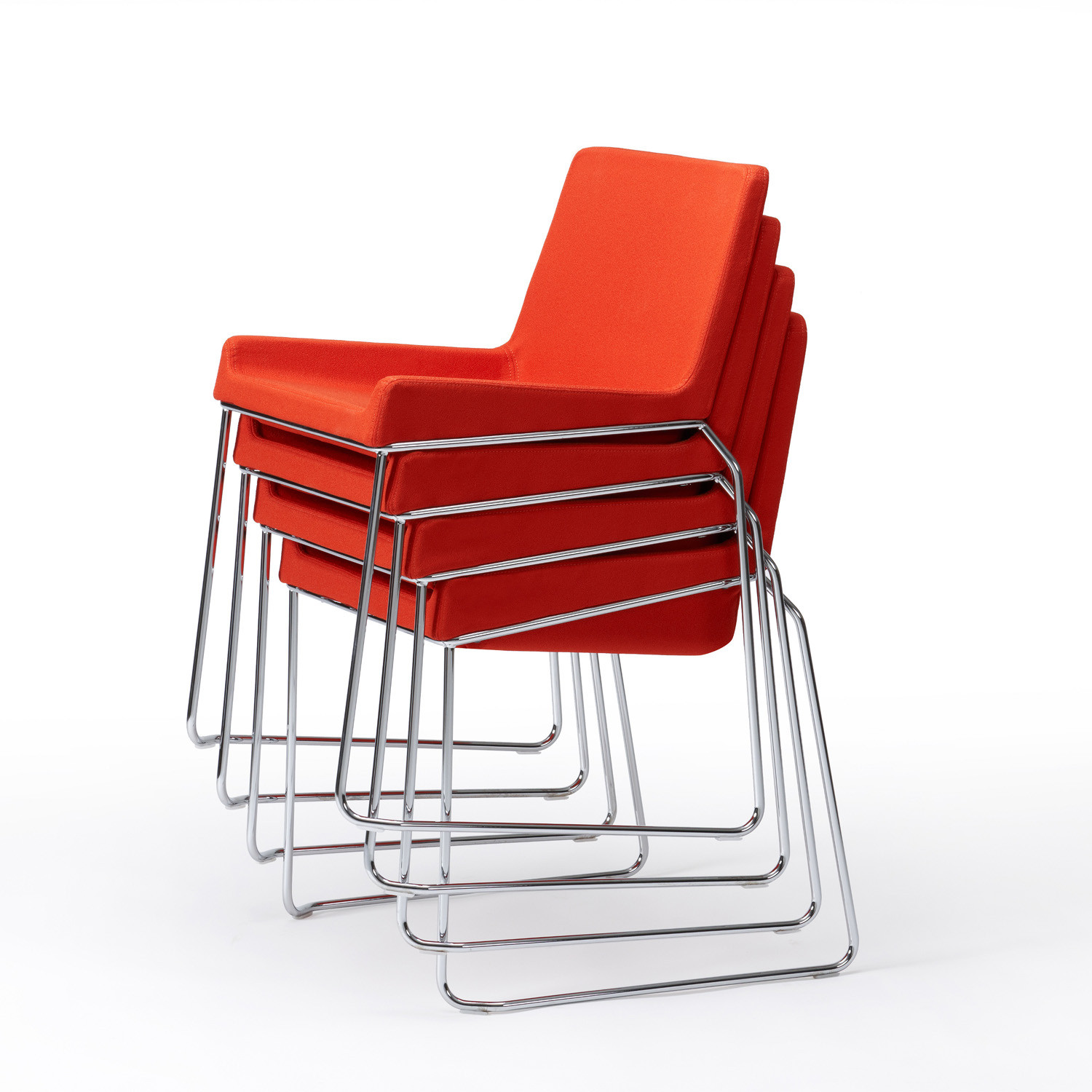 Tonic Stackable Chairs