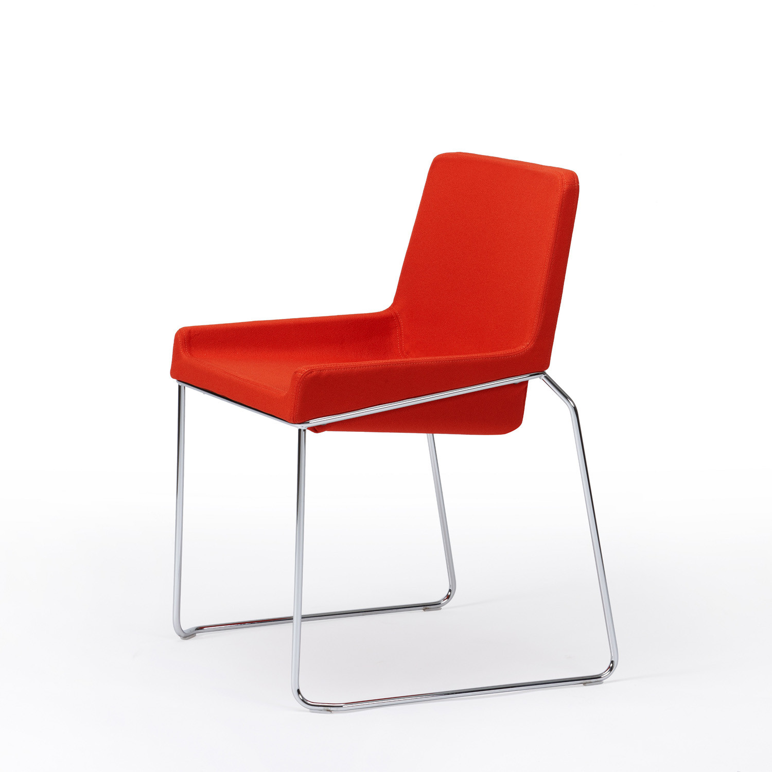 Tonic Chairs by Rossin