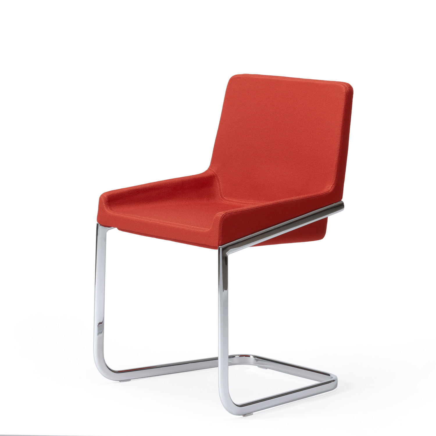 Tonic Chairs Cantilever Base
