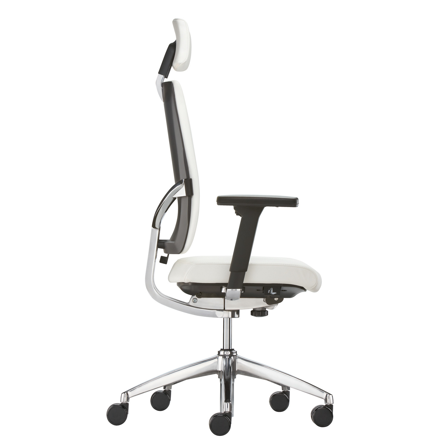 Too 2.0 Chair with Adjustable Headrest
