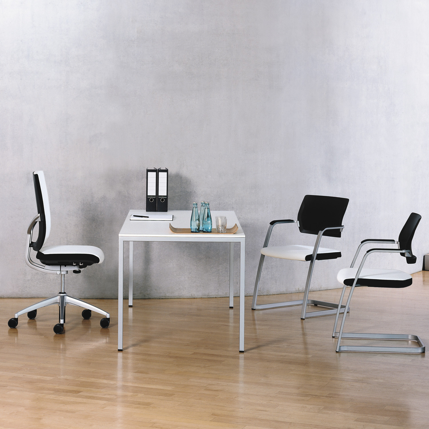 Too Office Swivel Chair from Brunner