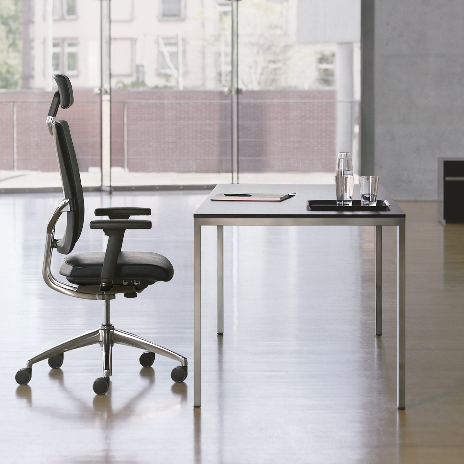 Brunner Too 2.0 Task Chair