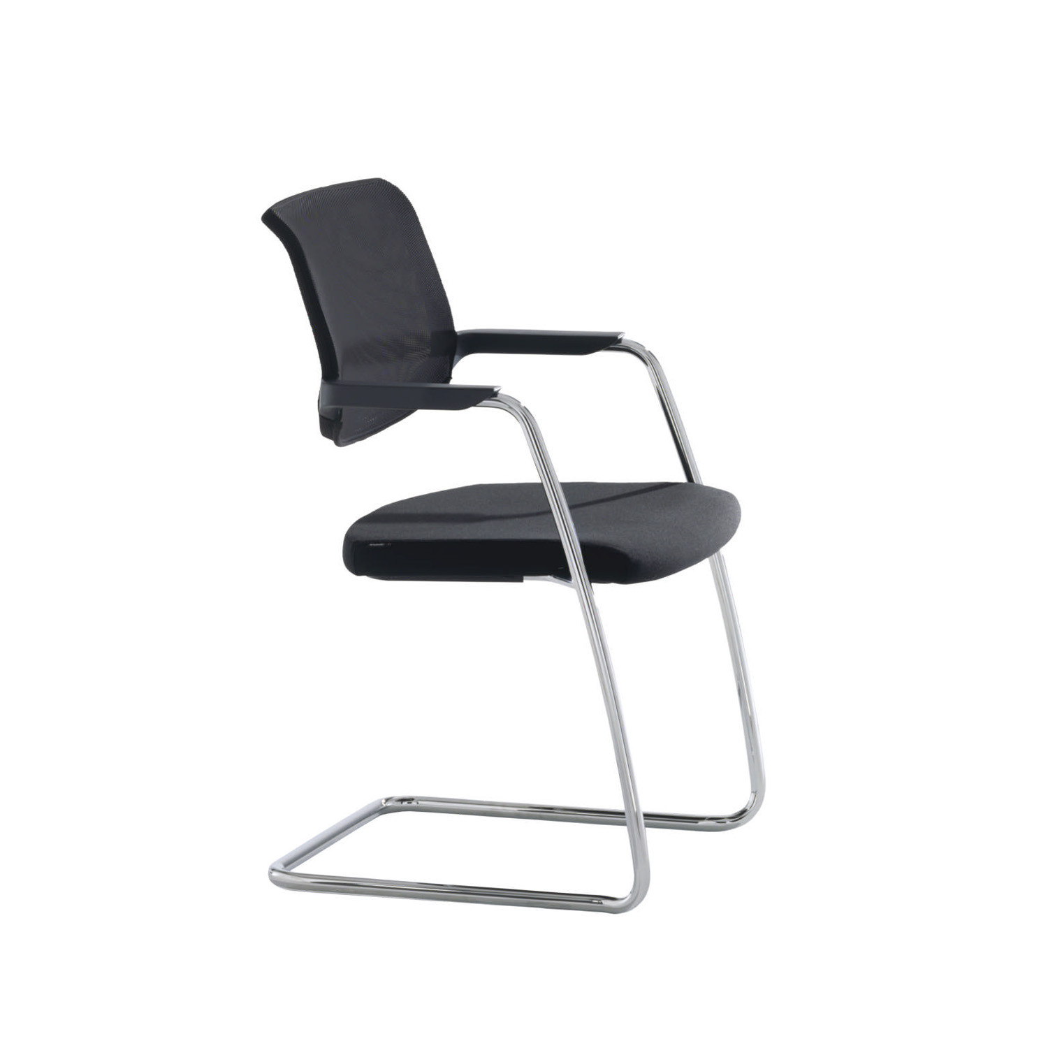 Too Mesh Cantilever Chair