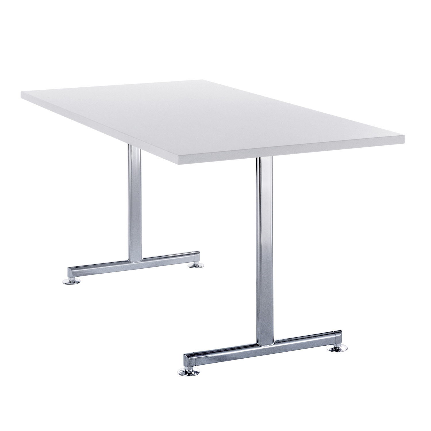 Torino Rectangular Table for Canteens