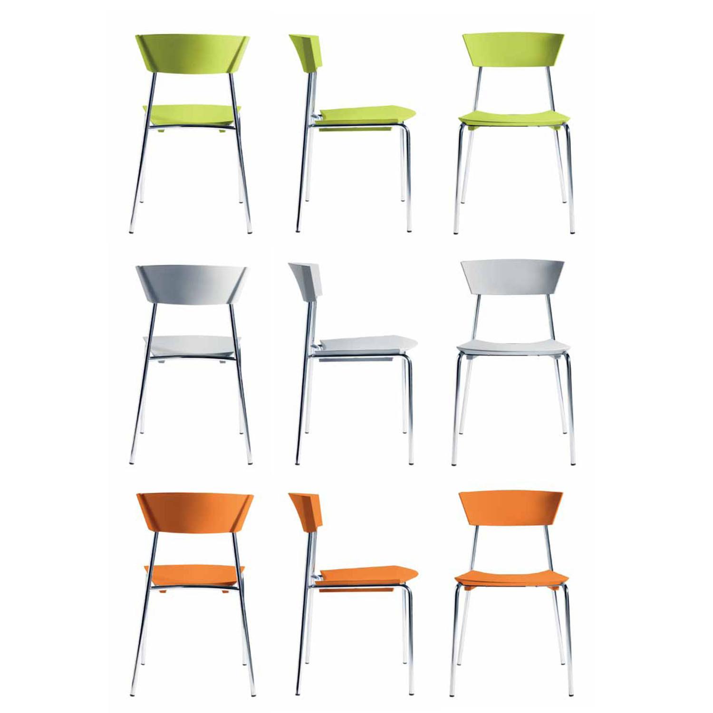 Toro Chairs by Troel Grum-Schwensen