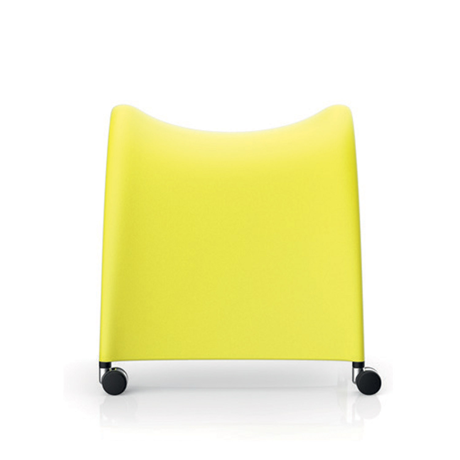 Torro Saddle Stool with Castors