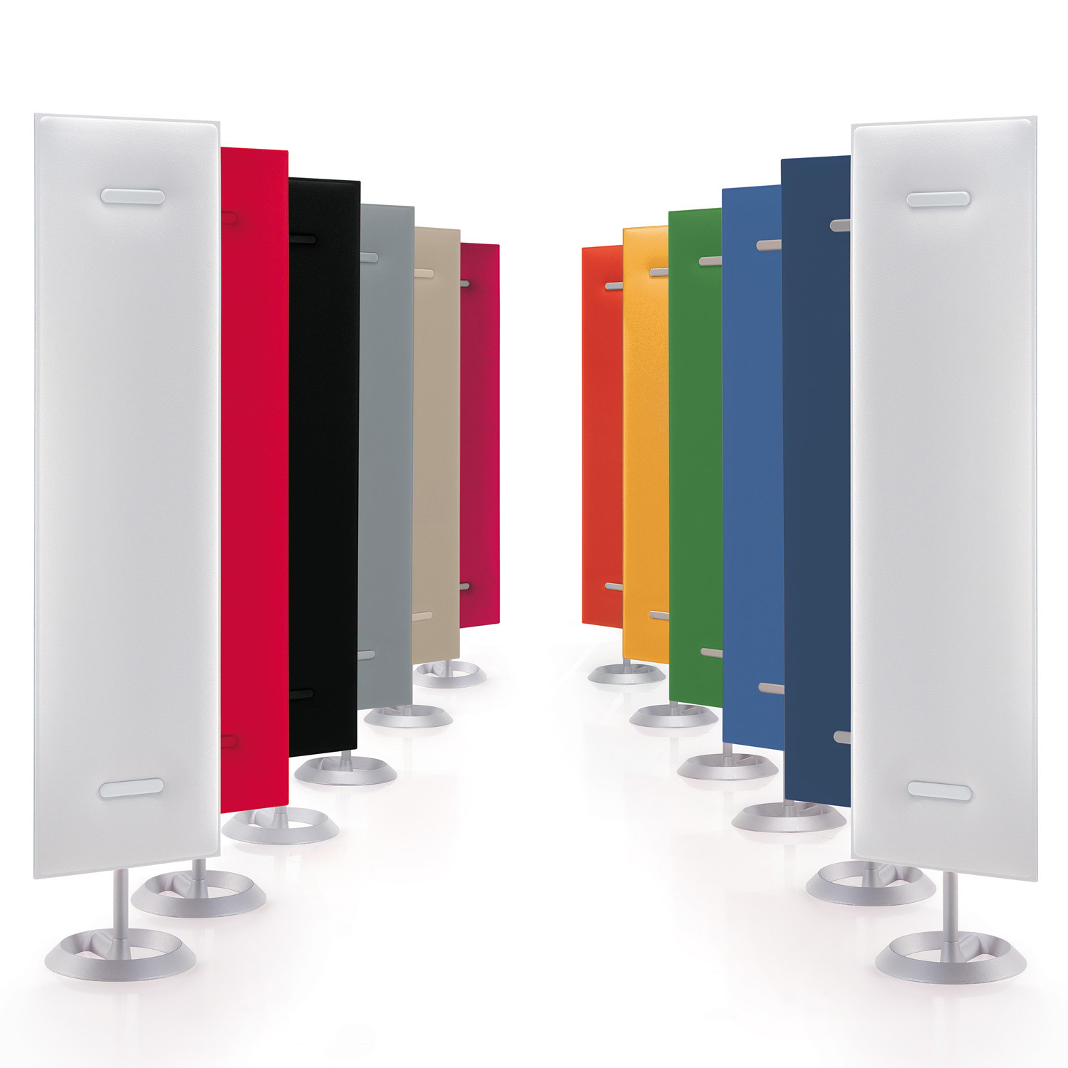 Snowsound Totem Acoustic Screens