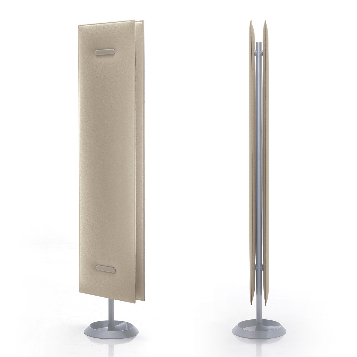 Snowsound Totem Free Standing Screens