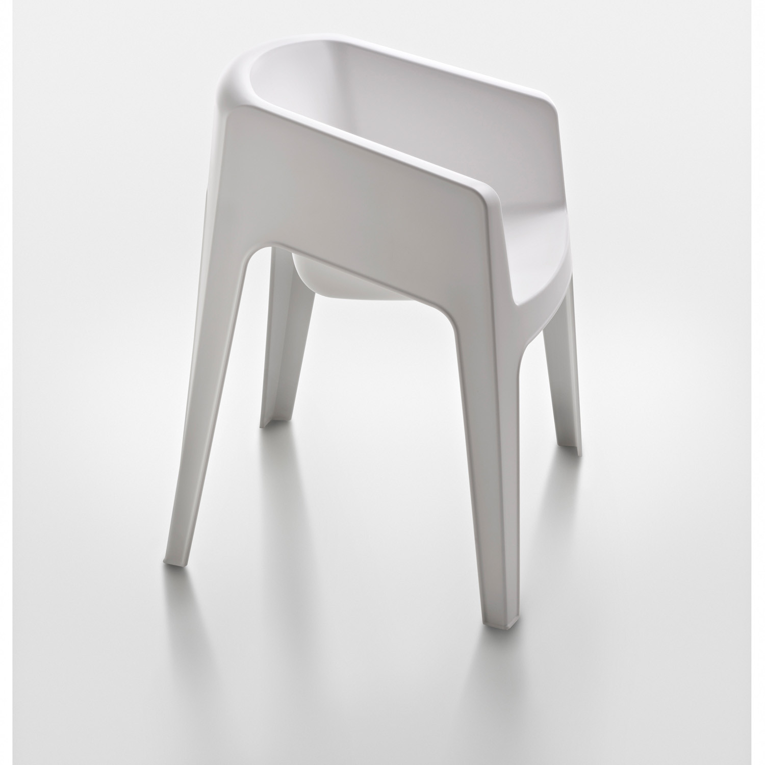 Tototo Armchair