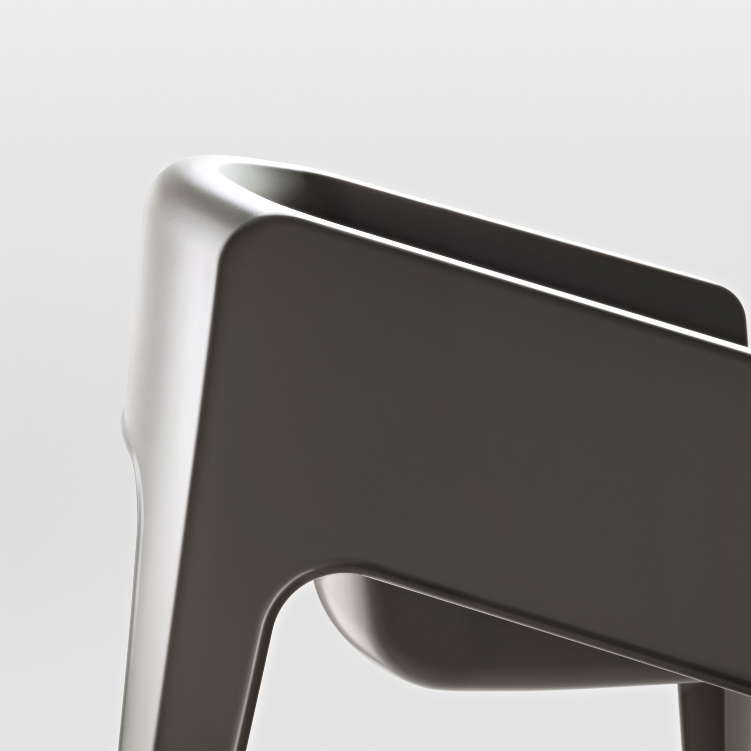 Tototo Armchair Detail