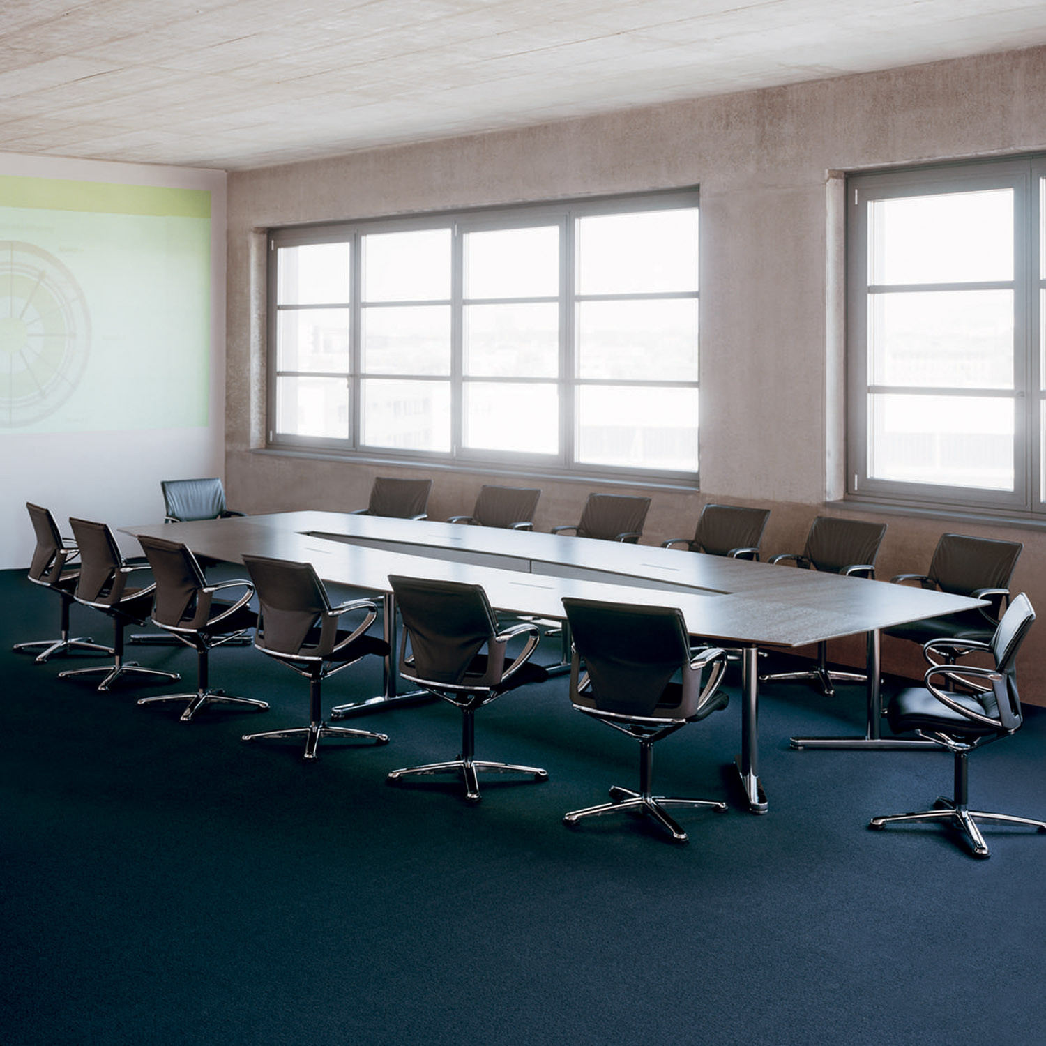 Travis Conference Table