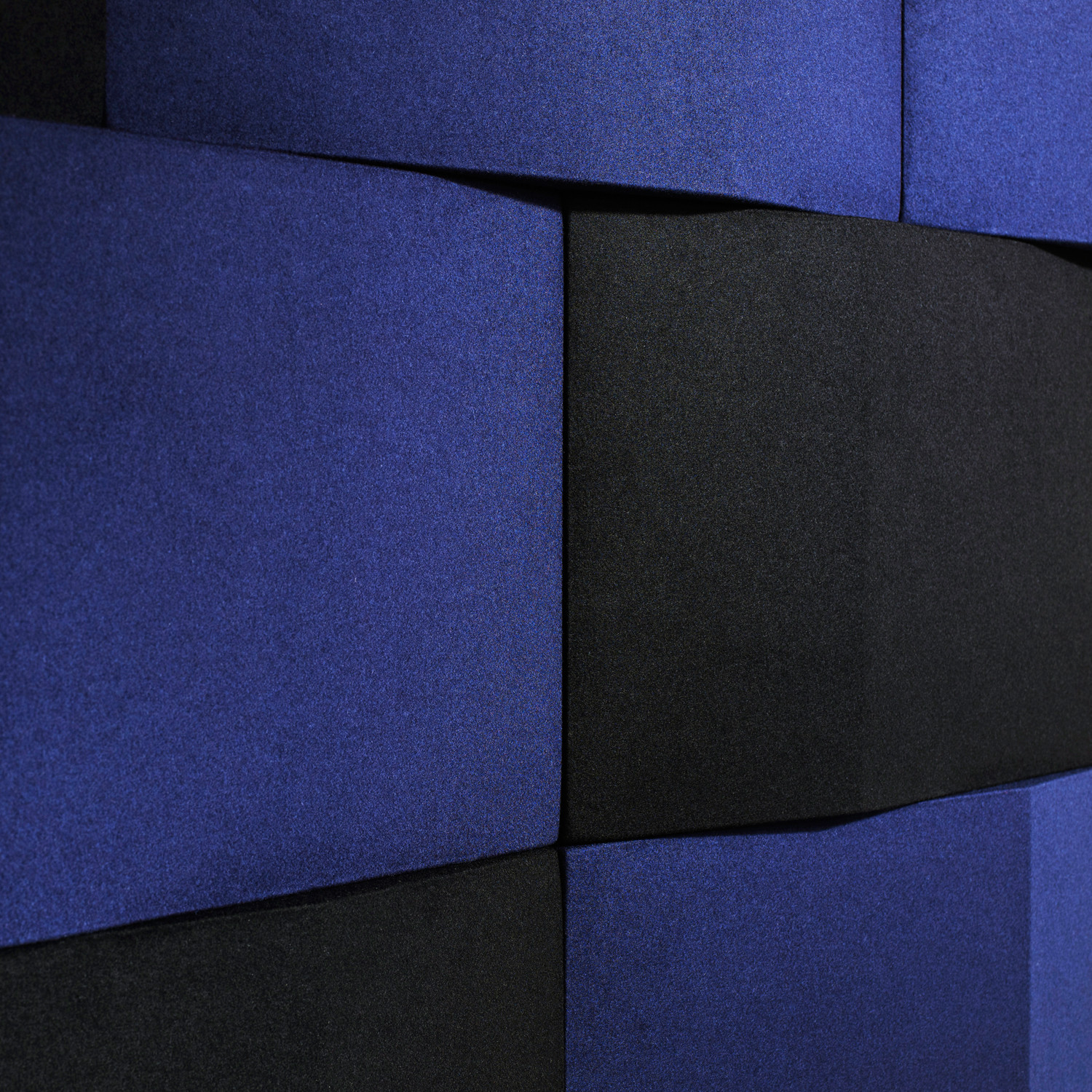 Triline Acoustic Wall Panels