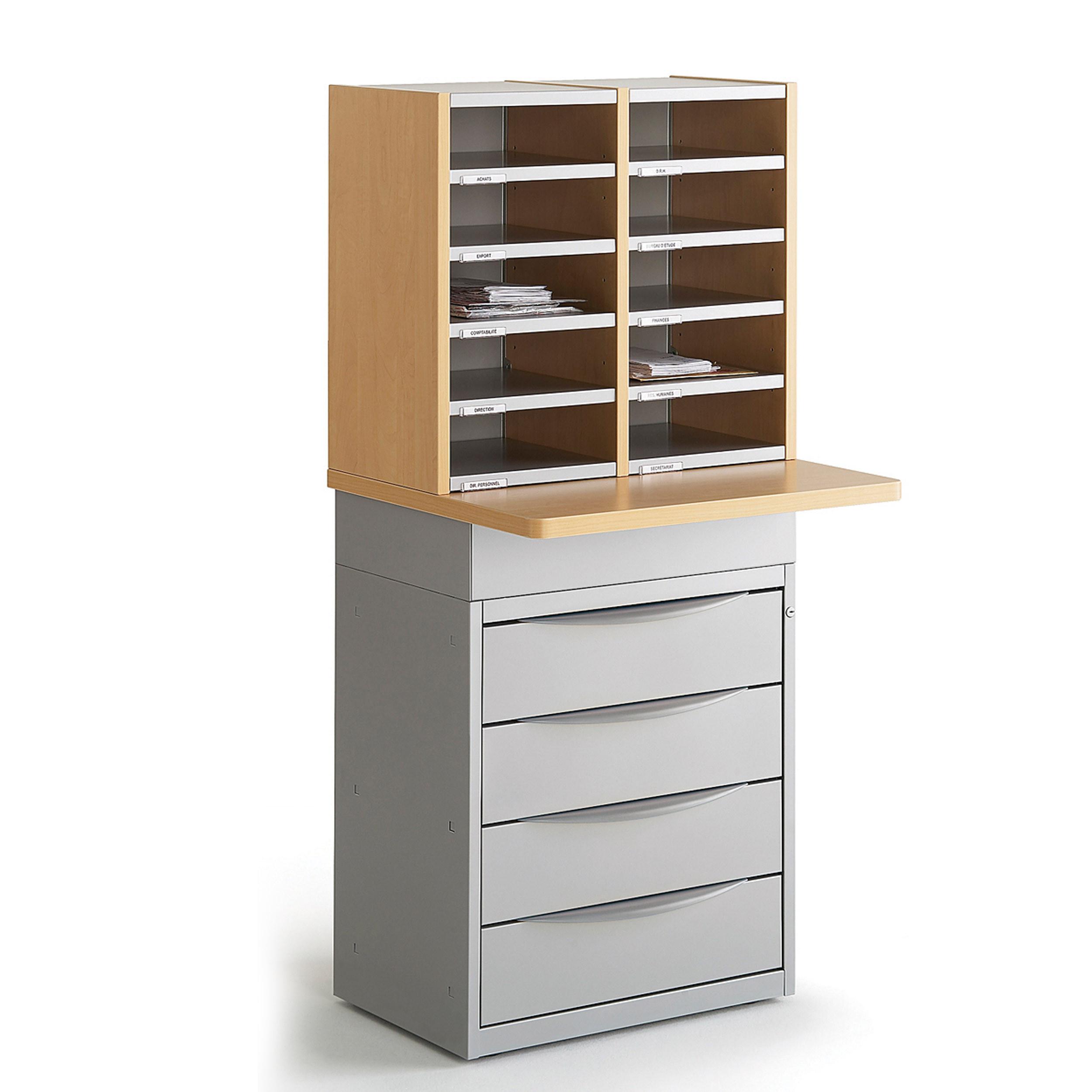 Trimod Postal Room Furniture