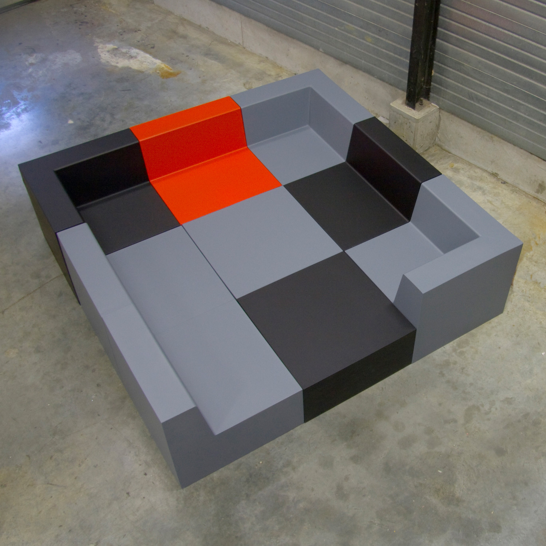 Trinity Modular Sofa