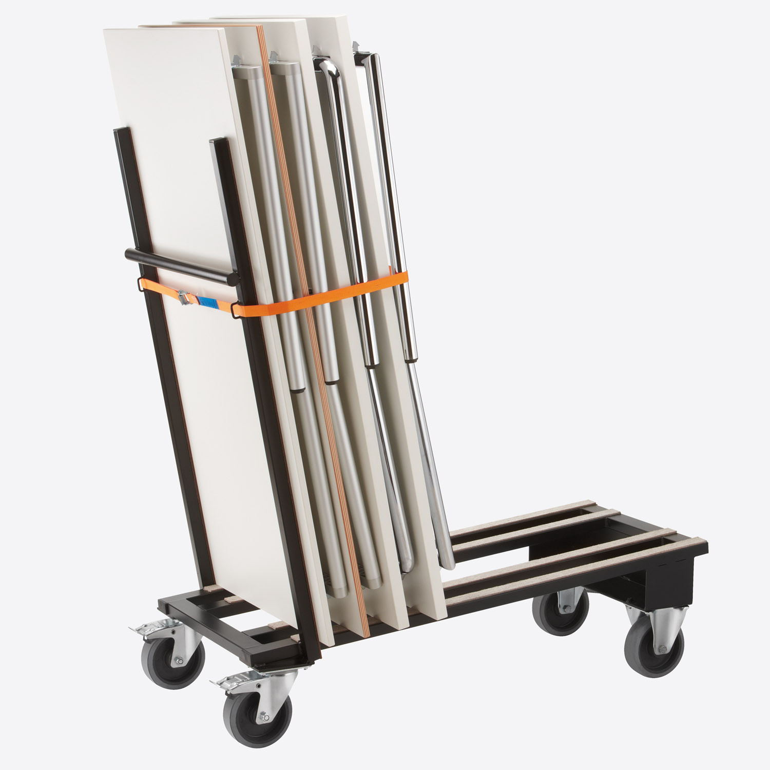 Brunner Trust Stackable Tables
