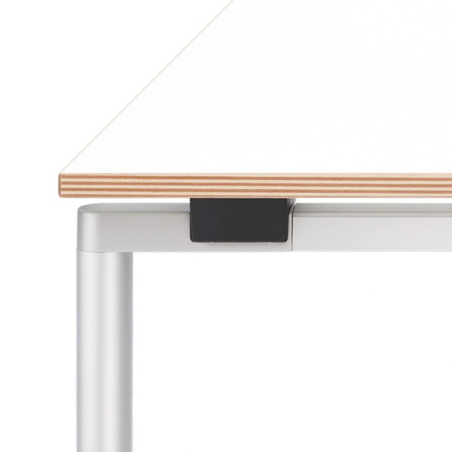 Brunner Trust Folding Table top detail