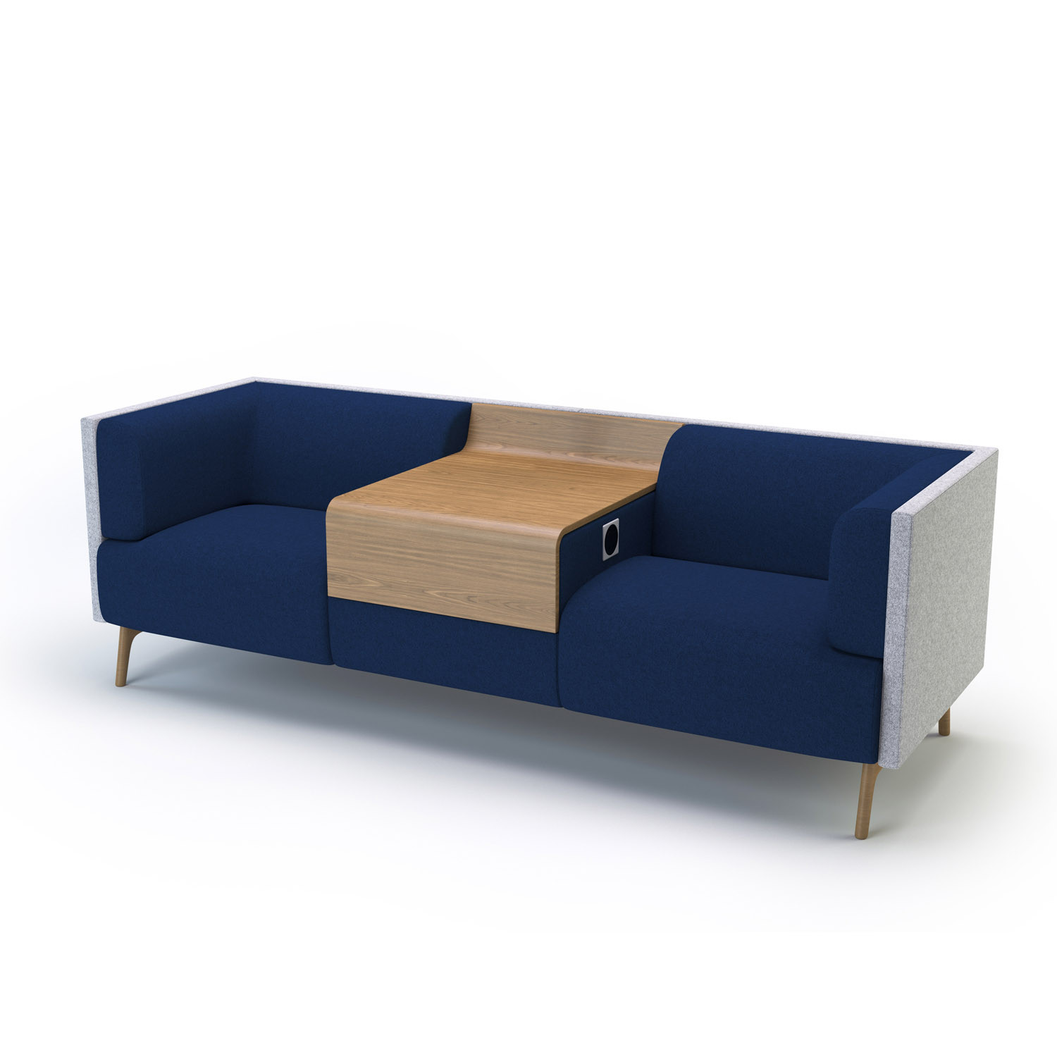 Tryst Sofa