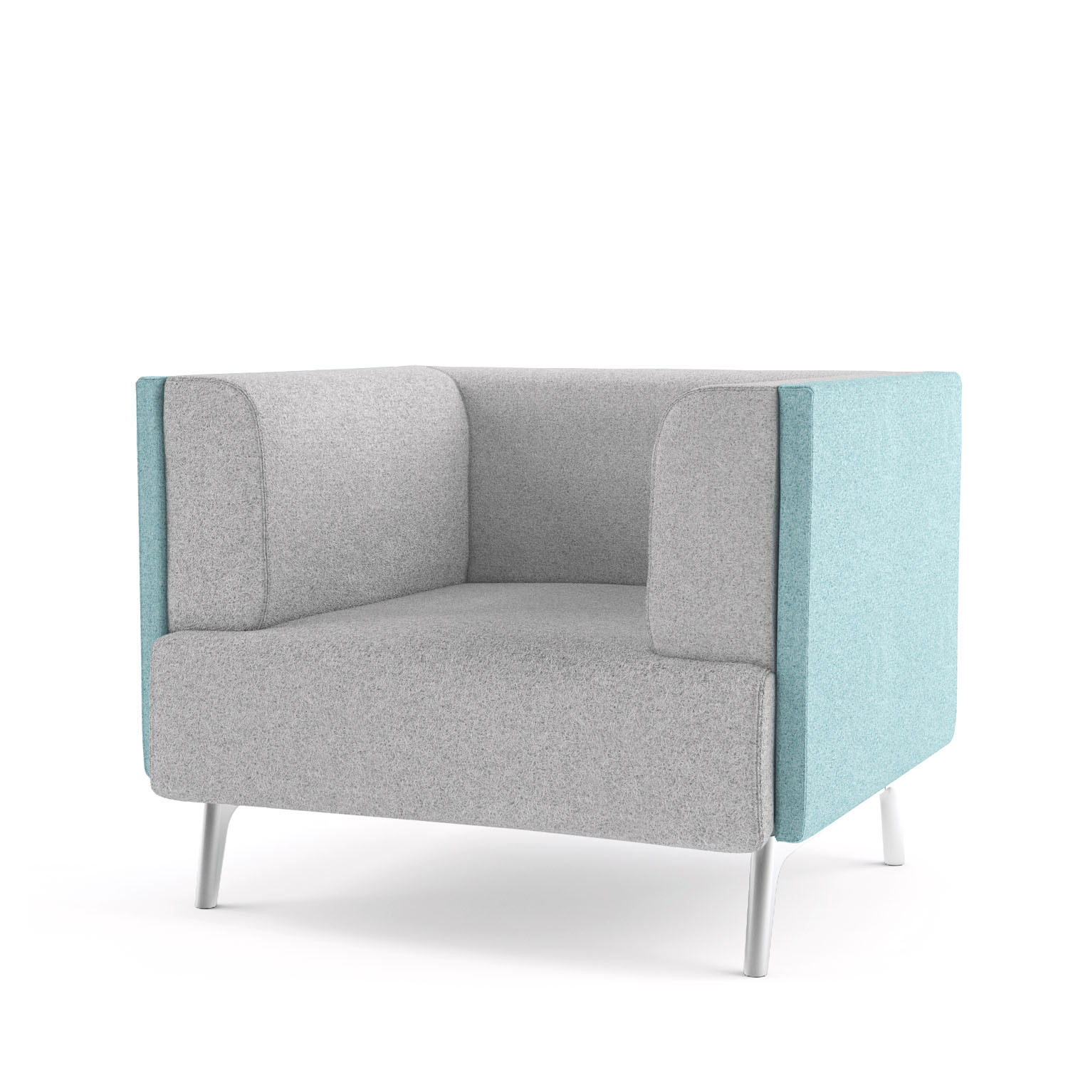 Tryst Low Back Armchair from Connection