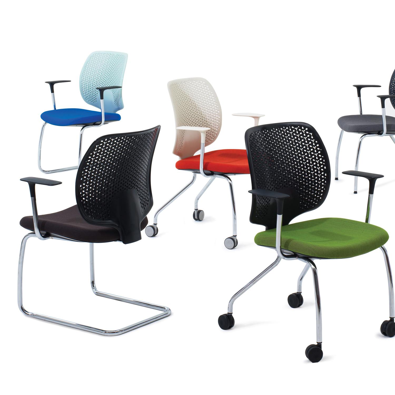 Tso Chairs