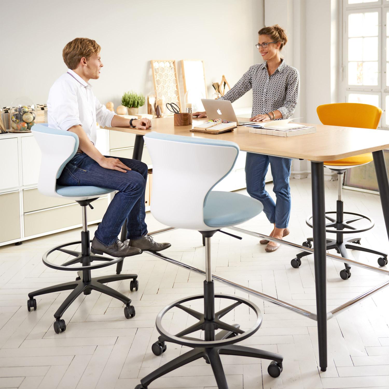 Sedus Turn Around Chair