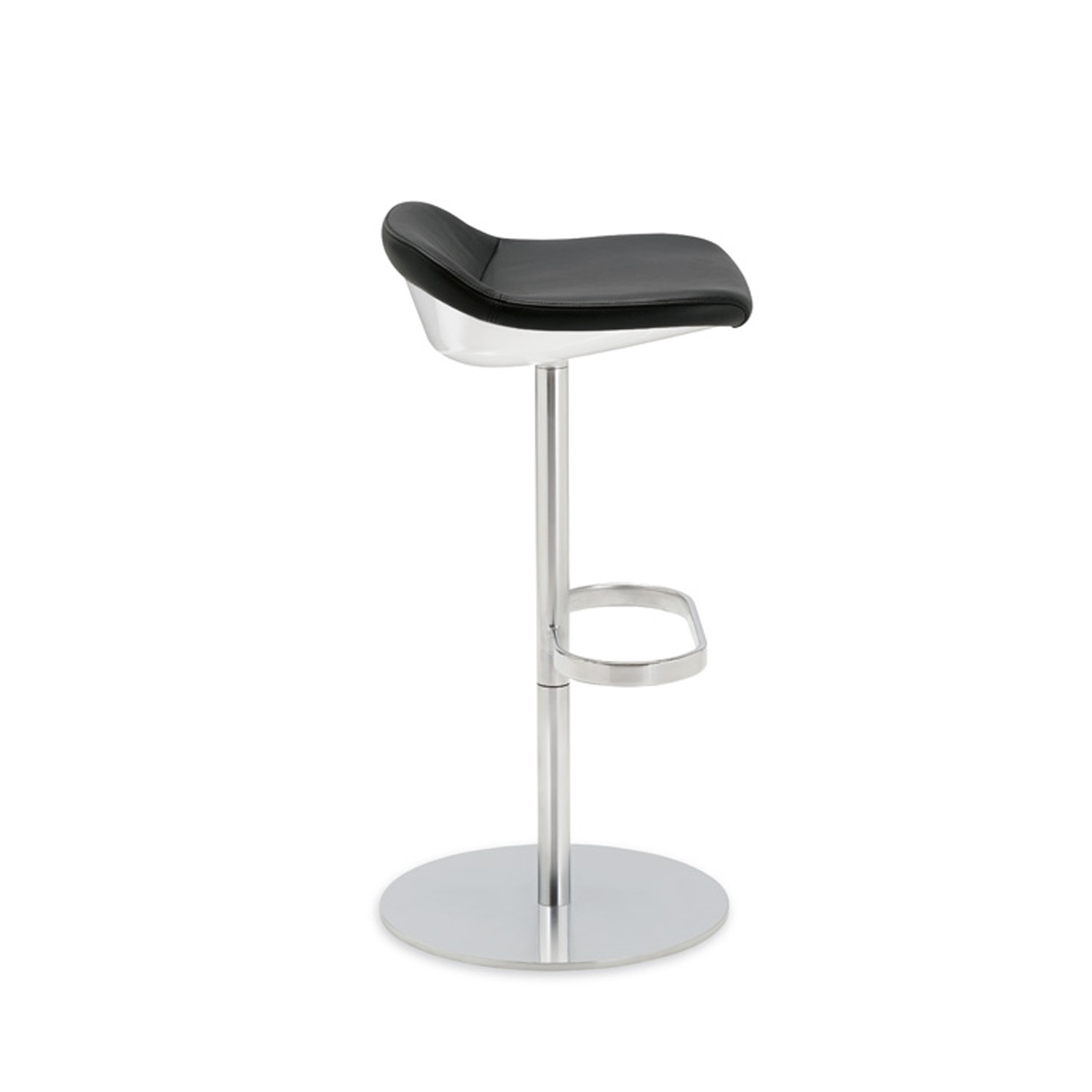 Turtle Contemporary Bar Stool