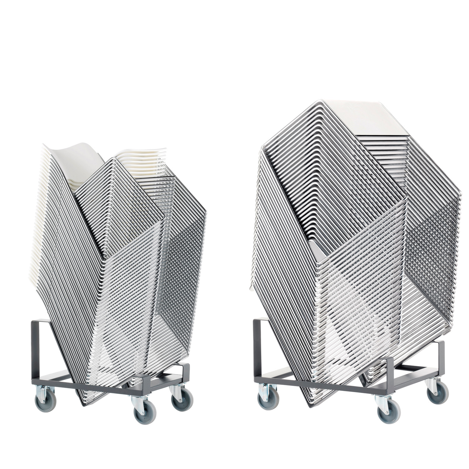 Howe Tutor Stacking Tables