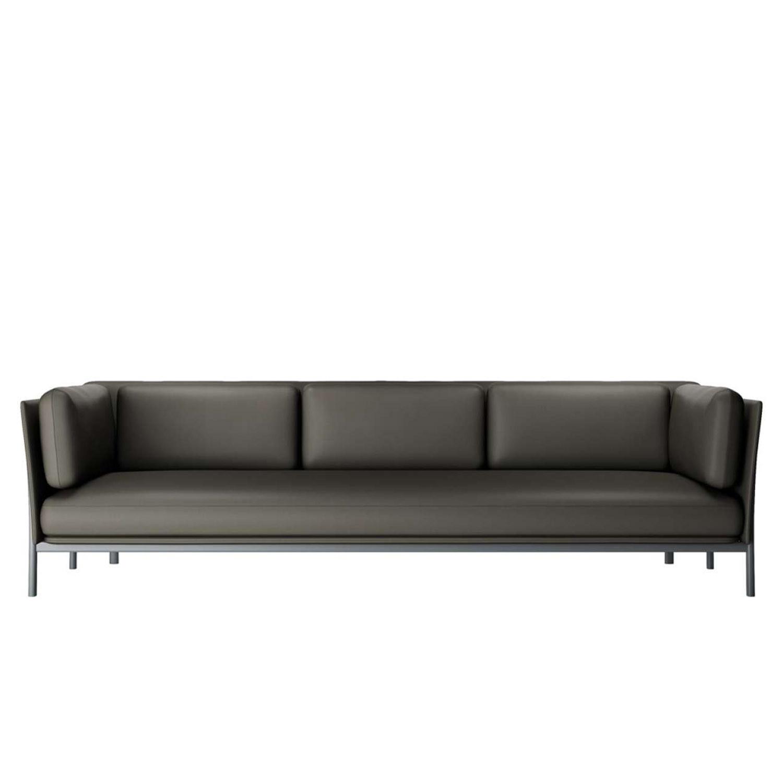 Twelve Sofa - Three Seater