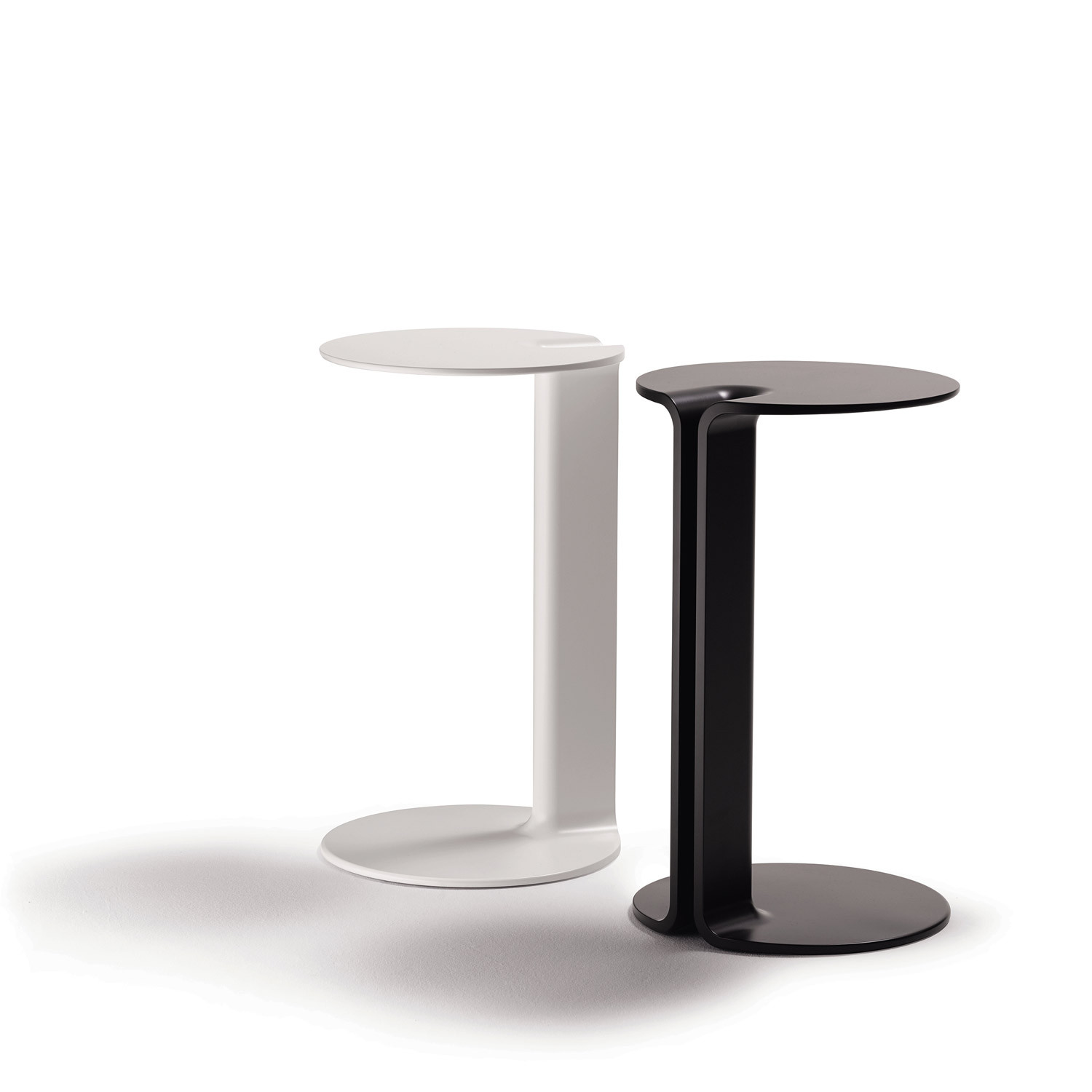 Twin Side Tables