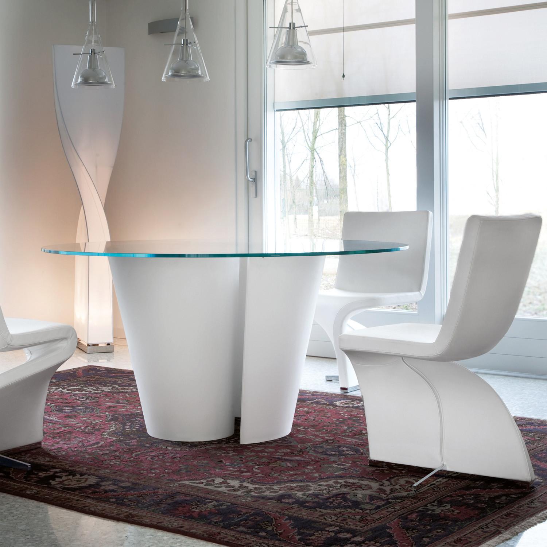 Twist Dining Chair