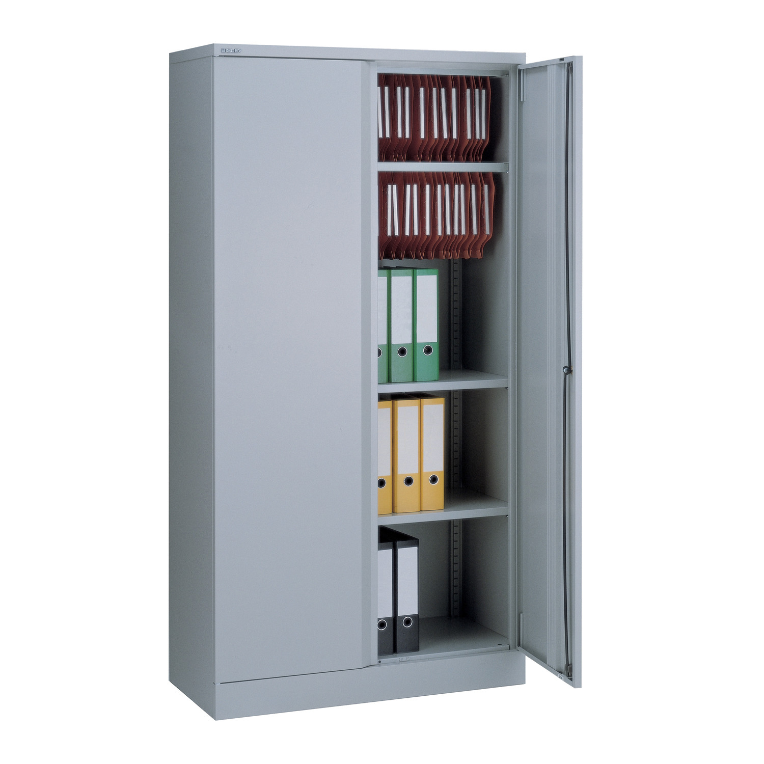 SystemFile 2-Door Cupboard Series