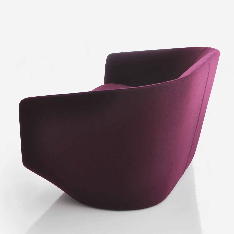 U Sofa Side Profile