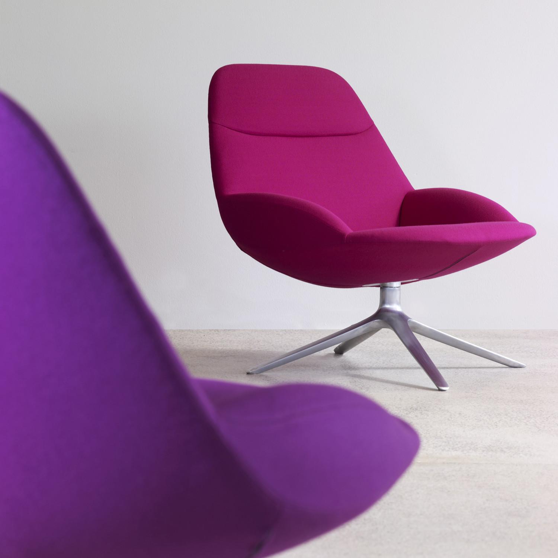 Uma Lounge Chairs