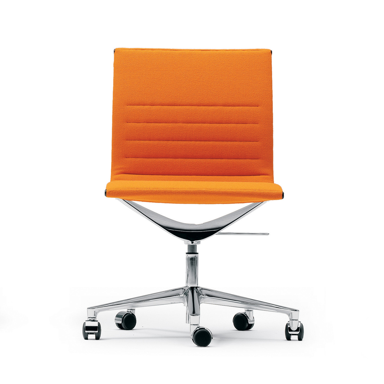 Una Chairs on Castors
