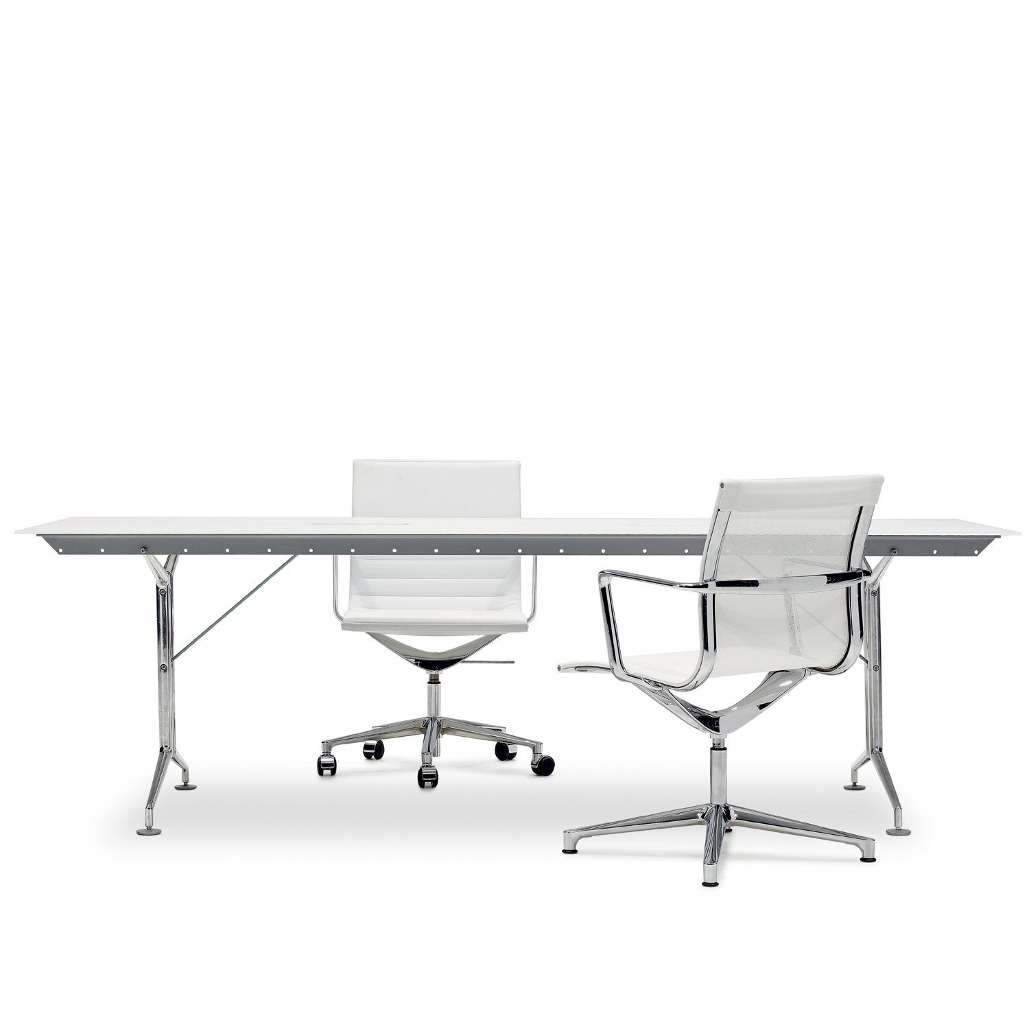 Una Chairs for office meetings