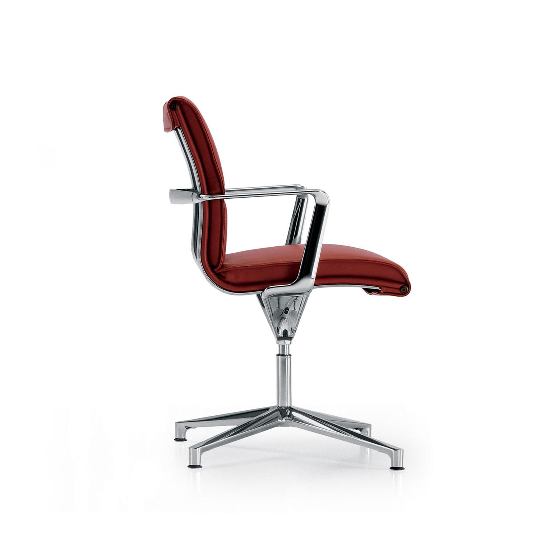 Una Executive Armchair
