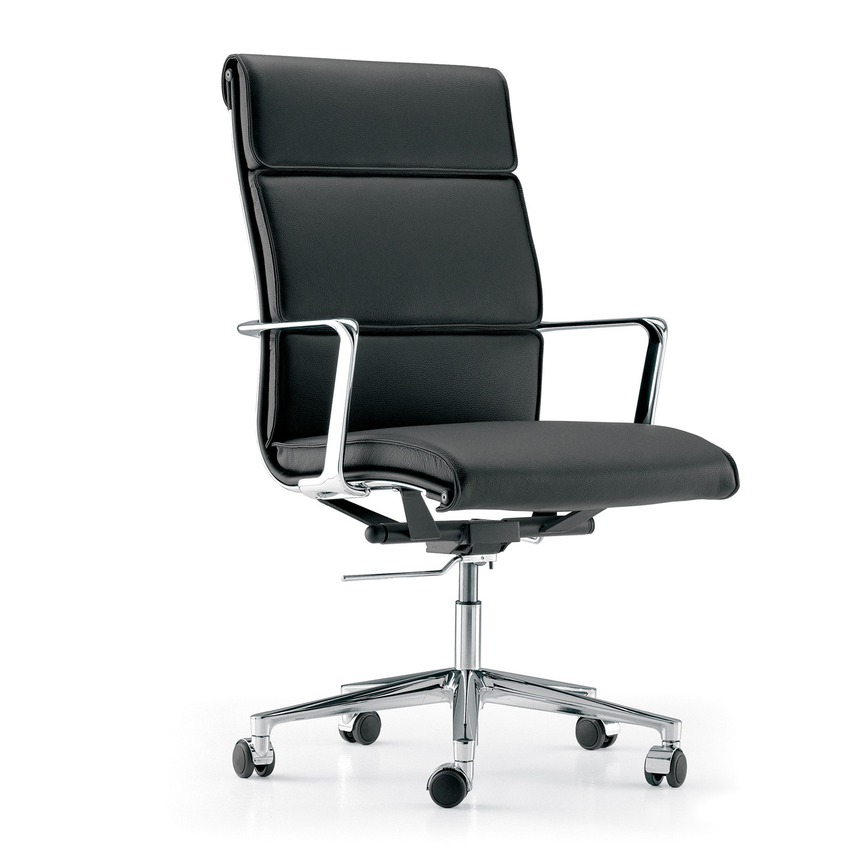 Una Executive Highback Chair