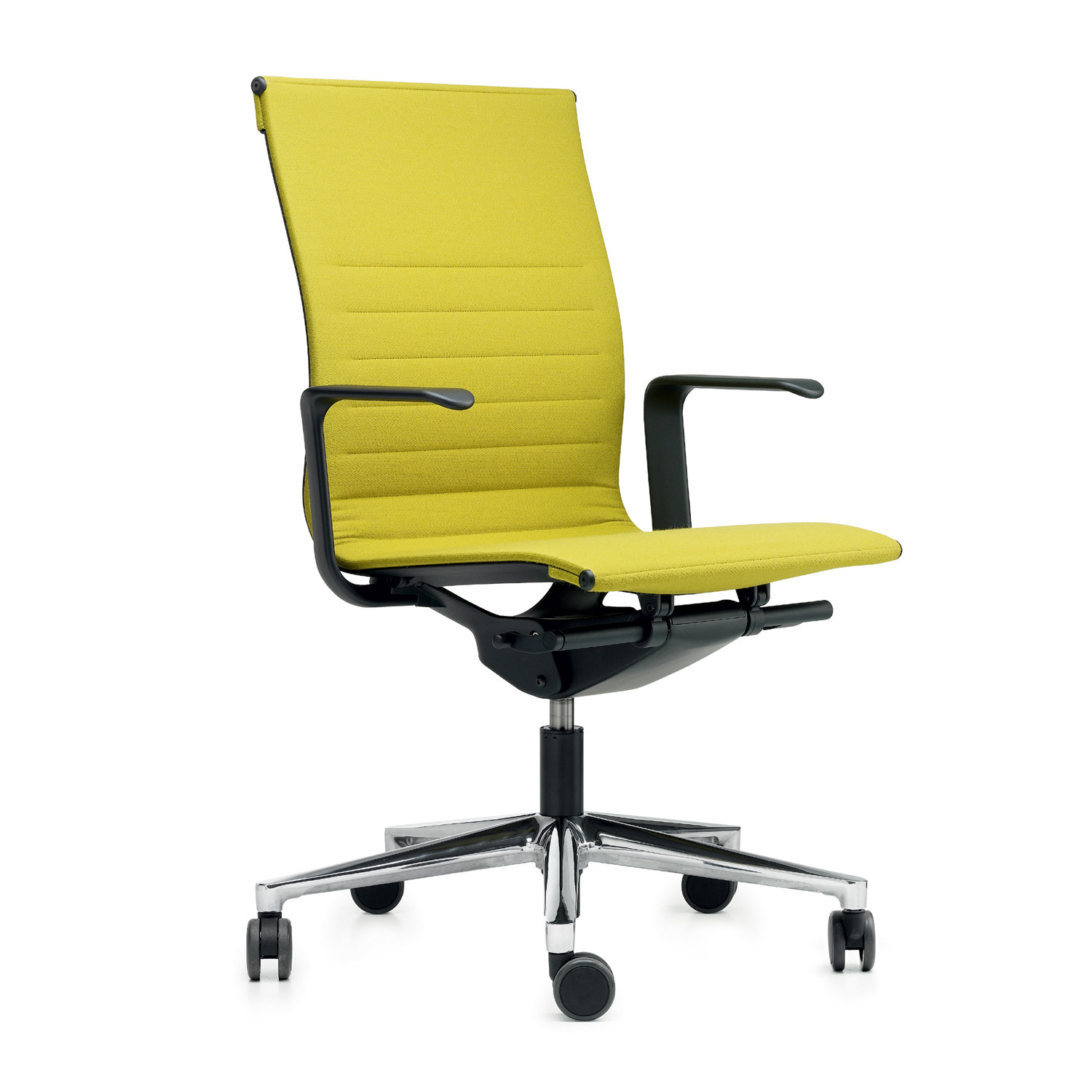 Una Plus Office Chair with Arms