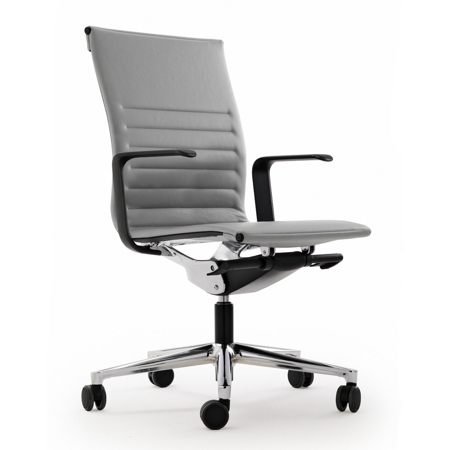 Una Plus Desk Chair with arms