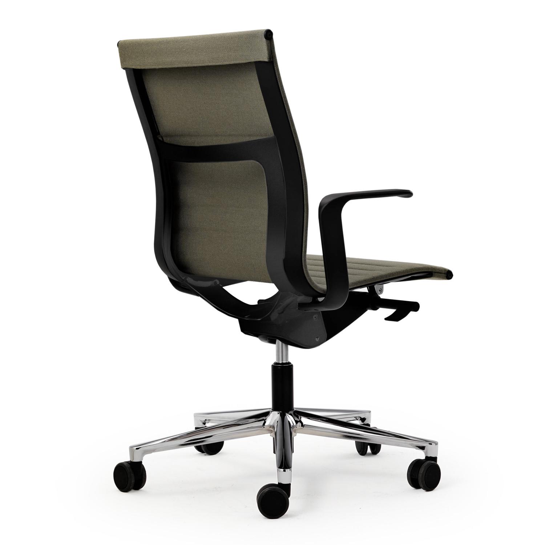 Una Plus Chair by ICF Spa