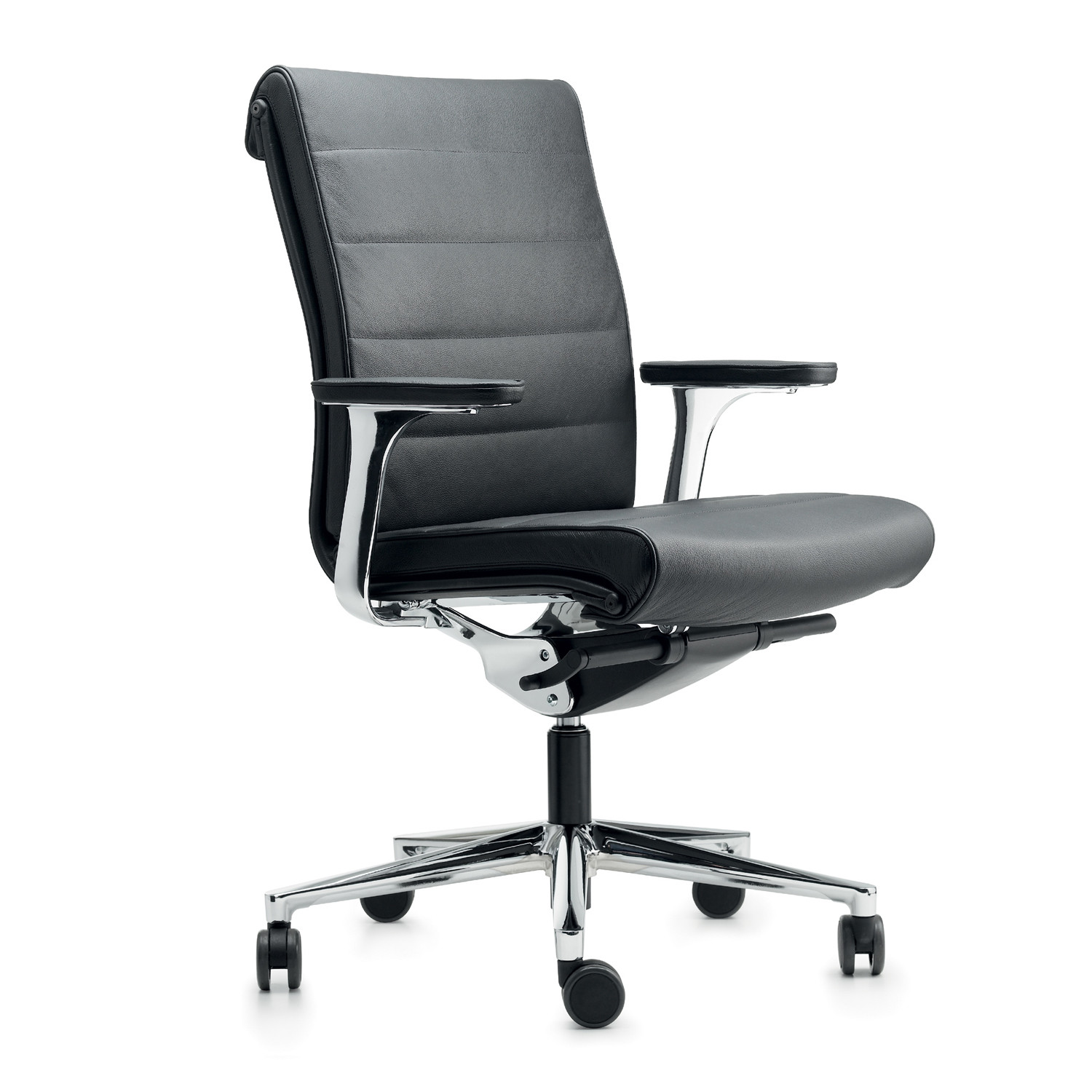 Una Plus Executive Chair with armrests