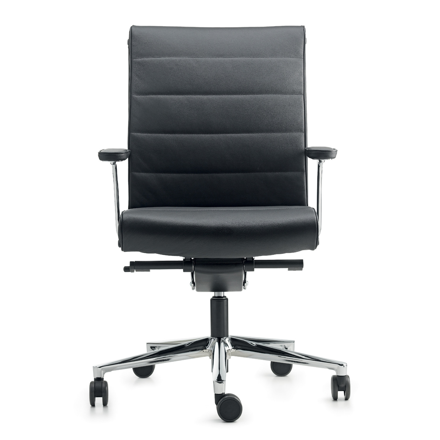 Una Plus Executive Task Chair by ICF Spa