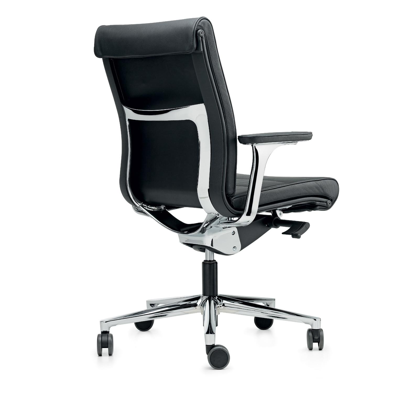 Una Plus Executive Chair
