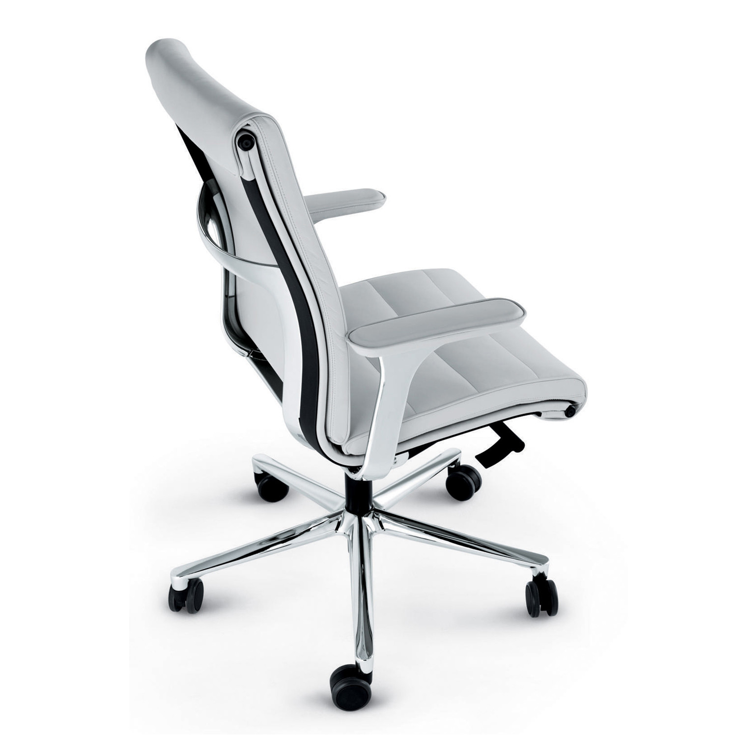 Una Plus Exectutive Office Chair by ICF Spa