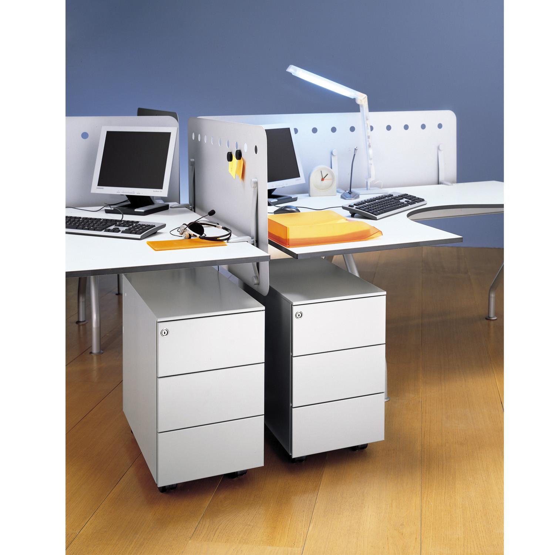 Universal Mobile 420 Desk Pedestals