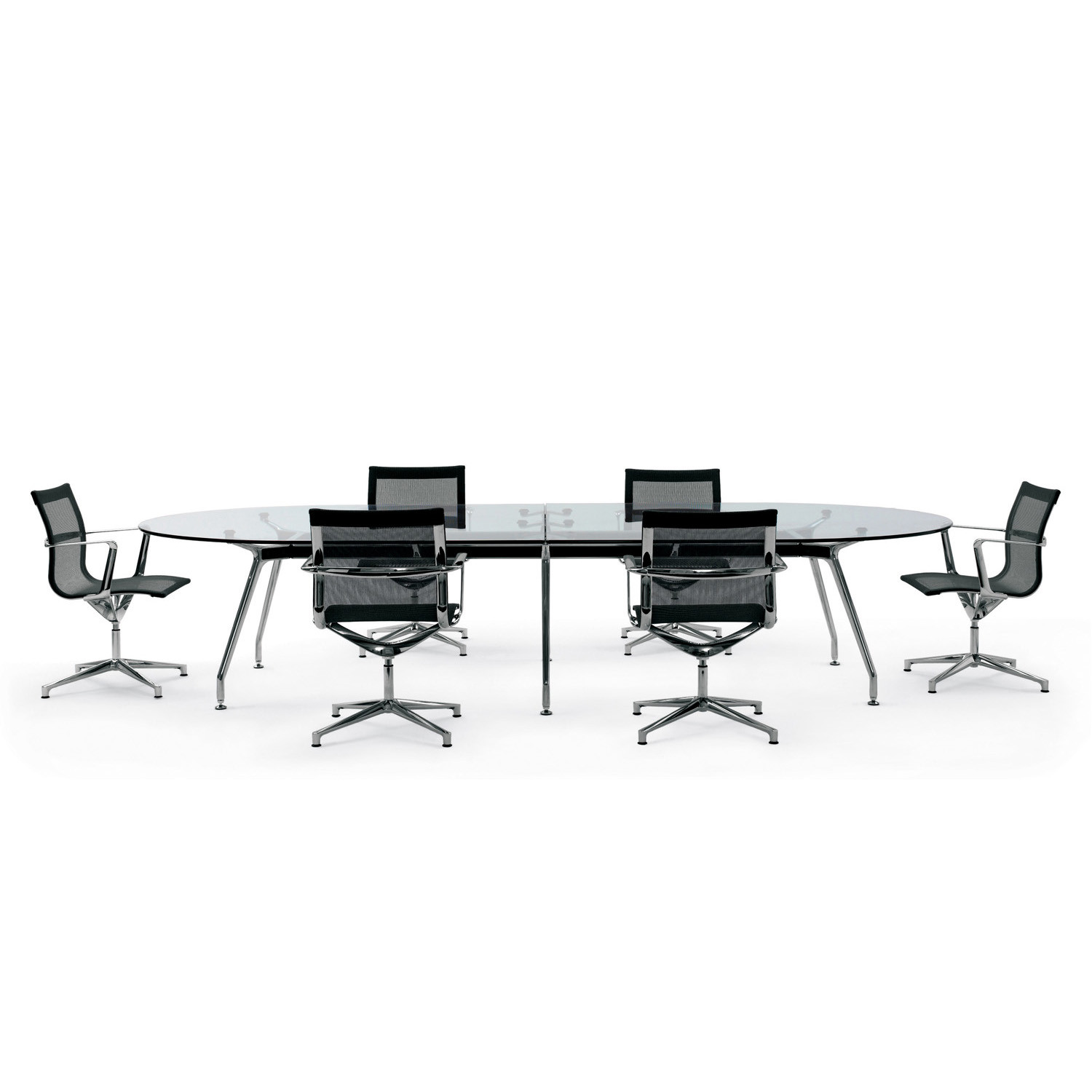 Unitable Boardroom Table