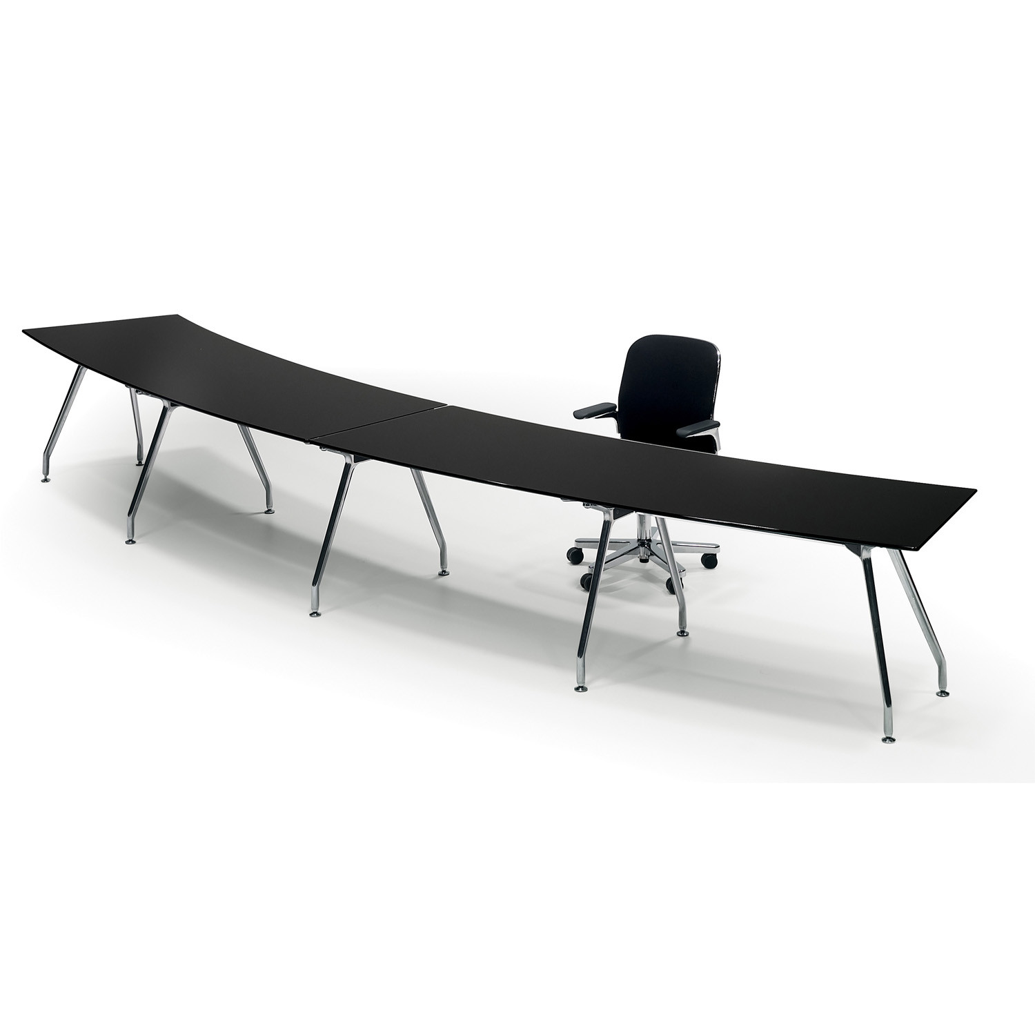 Unitable Modular Office Tables