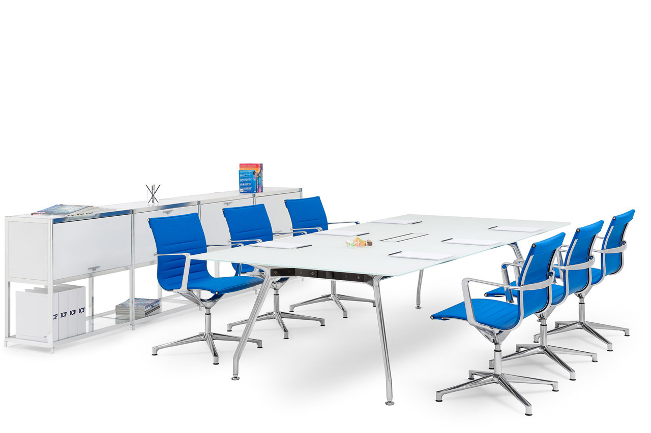 Unitable Office Meeting Tables